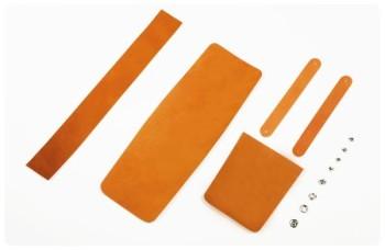 メディスンポーチキットLサイズ・ダブルループ/アメリカンオイル